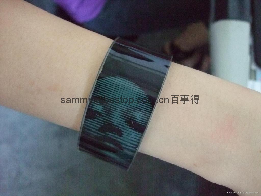 有机玻璃手镯/Acrylic Bangle Bracelet,广告促销礼品,广告礼品定制,广告礼品,厂家批发,广告礼品手环,广告礼品手镯,亚克力手镯