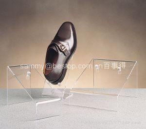 shoe riser