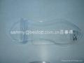 有機玻璃鞋架/acrylic shoe riser