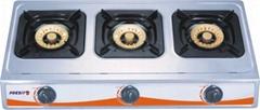 Table gas stove
