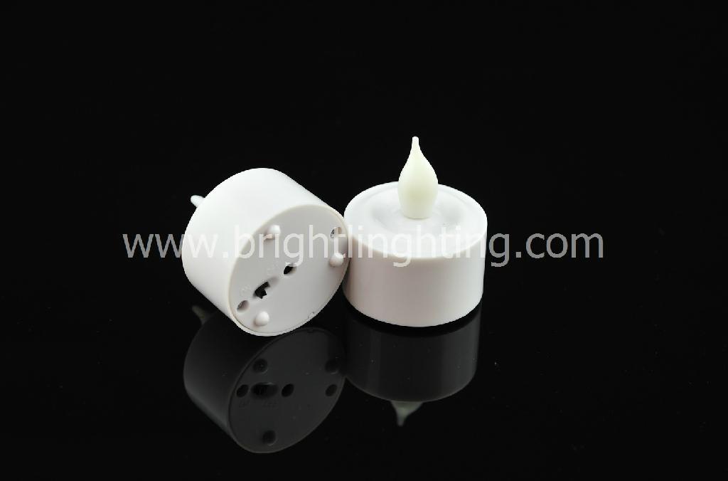 LED candle 4