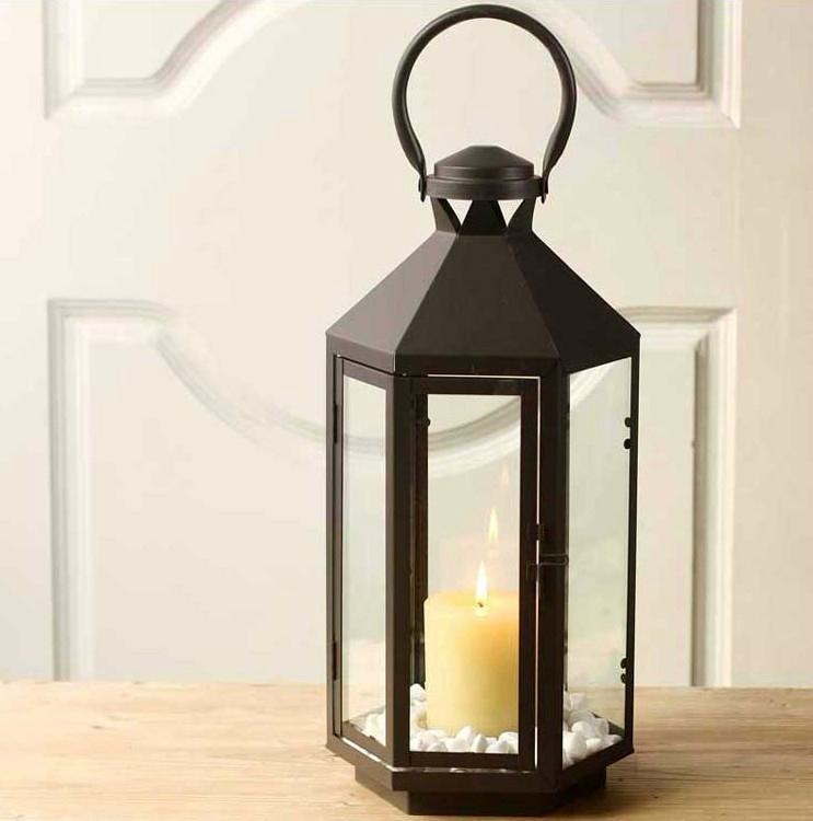 candle lamp 1