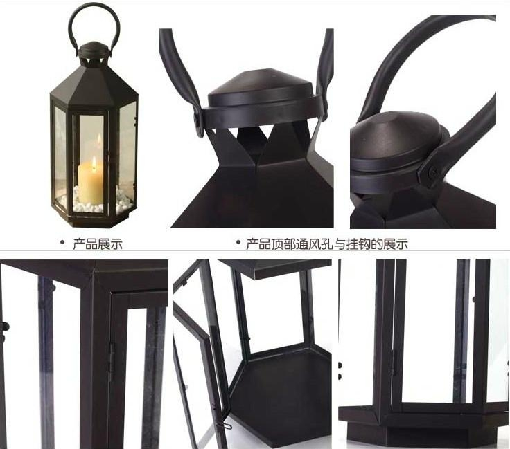 candle lamp 3