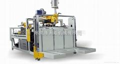 紙箱粘箱機械設備