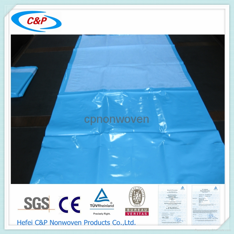 Instructment table cover