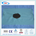 Universal Extremity Surgical Drape