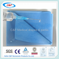 2Ply Surgical General Drape