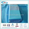 Universal Extremity Surgical Pack