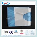 Spunlace  Adhesive Fenestrated Drape