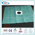2Ply Adhesive Apeture Drape 2