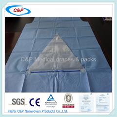 Disposable Sterile Underbuttock Drape