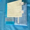 Laparotomy kit
