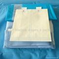 sterile Laparotomy  pack