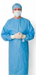 标准手术衣