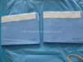 Sterile Basic Universal Surgery Pack