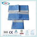 Surgical Adhesive Bottom Drape
