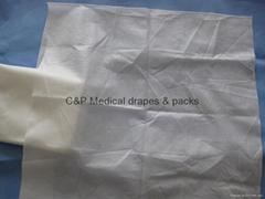 Disposable Nonwoven Bedsheet Kit