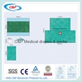 Disposable Sterile Lithotomy Surgical Pack