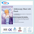 Knee Arthroscopy Surgical Pack 2