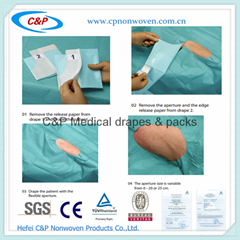 Disposable Sterile Orthopaedic Pack (Hot Product - 1*)