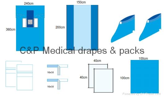 Pacemaker Drape 1