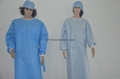 spunlance surgical gown