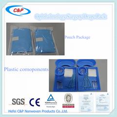 Ophthalmology Surgery Drape Pack