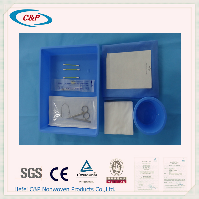 Ophthalmic Intravitreal  Kit