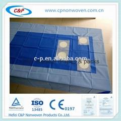 Radial Femoral Angiograhy Drape (Hot Product - 1*)