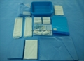 OB Surgical Pack