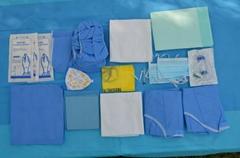 Maternal and Newborn care kits