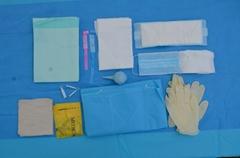 delivery drape kit