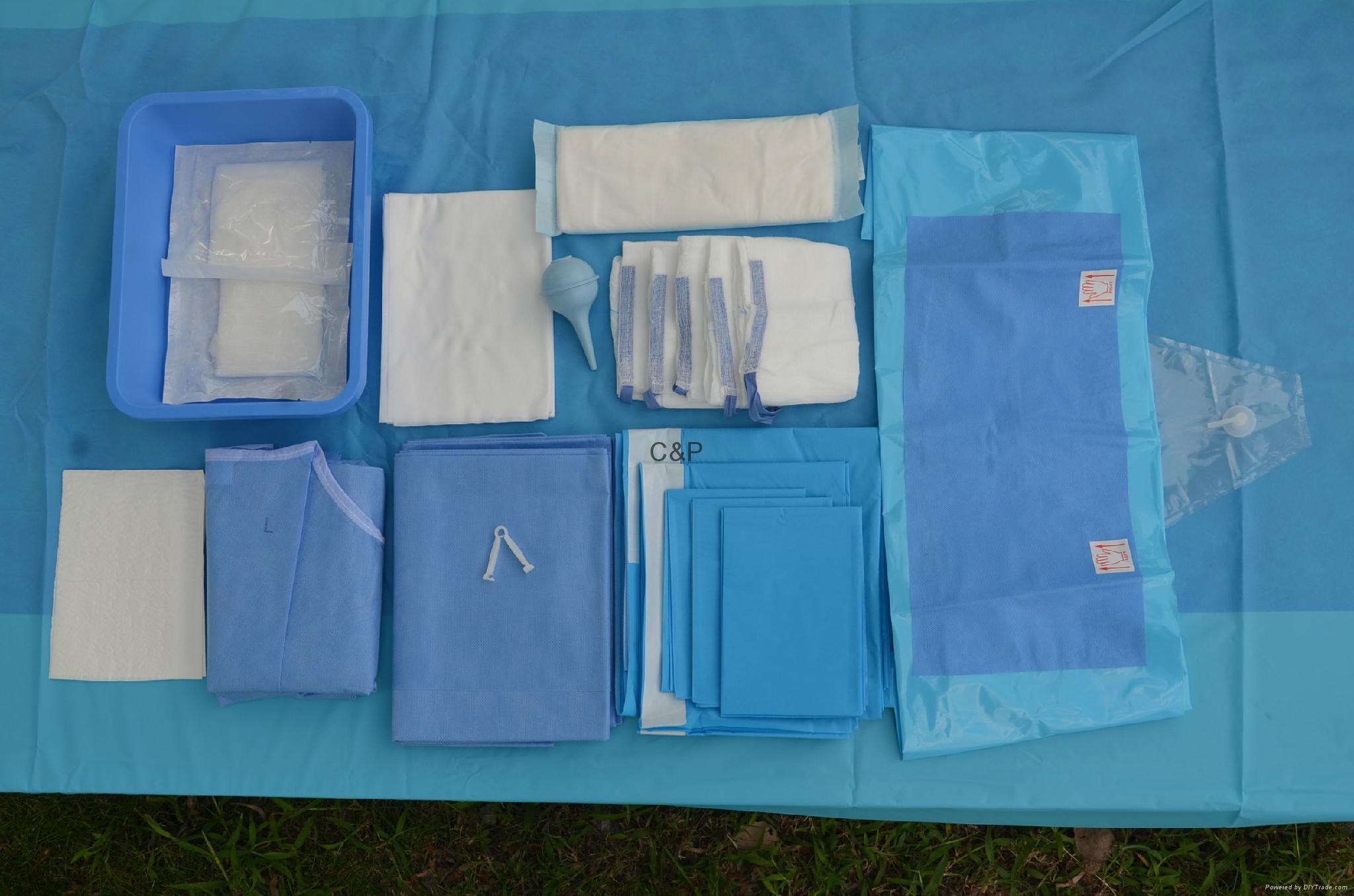 Obstetrical Kit