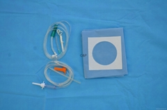 Dental Drape Kit