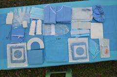 Implantology set kit