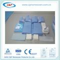 Knee Drape Pack