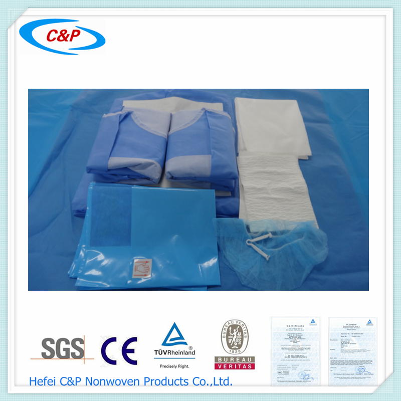C-Section Pack