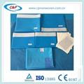 universal drape pack