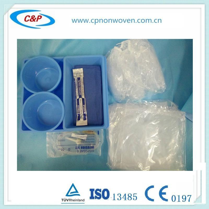 Basix Custom Kit