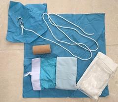 Shoulder Suspension Kits