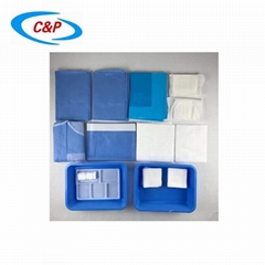 Sterile Medical Vaginal Baby Birth Delivery Kits