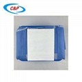 Sterile Vaginal Delivery Pack Medical Baby Birth Delivery Kits
