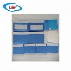 Universal Disposable Surgical Pack Sterile Medical Surgical Pack