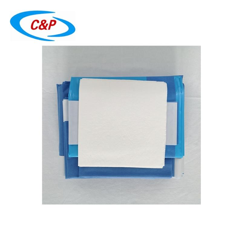 Disposable General Surgical Pack