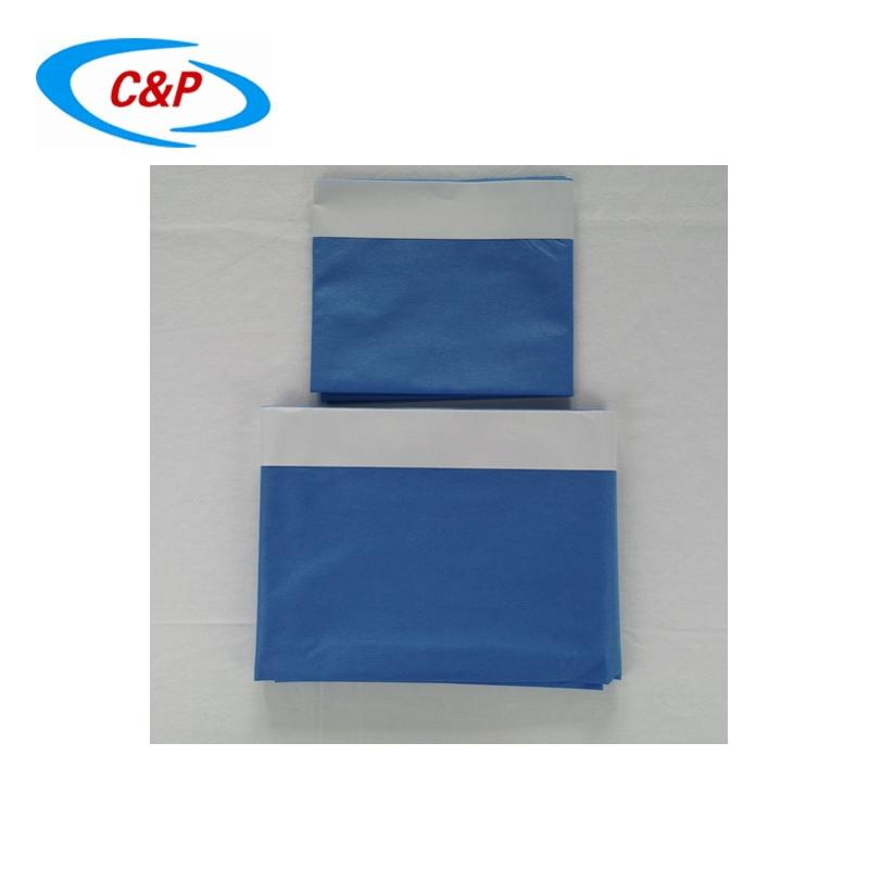 Adhesive Side Drape