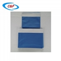 Adhesive Side Drape