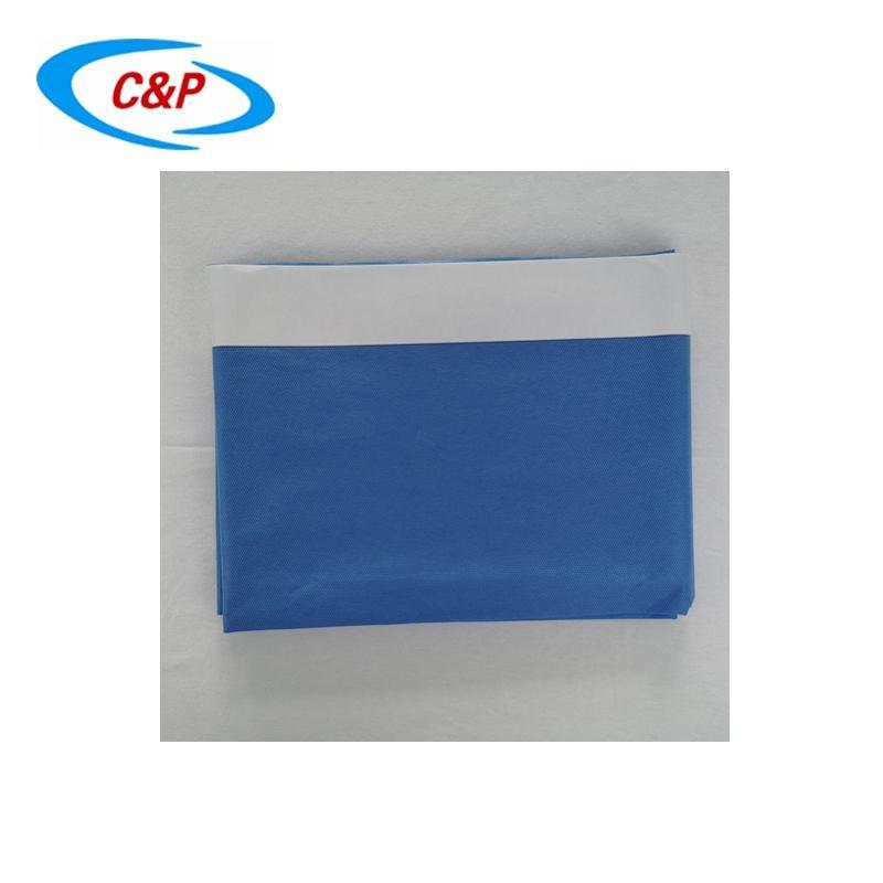 Adhesive Top Drape