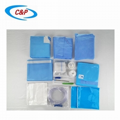 Disposable Dental Surgical Pack, Sterile Implant Kits, Dental Surgical Set