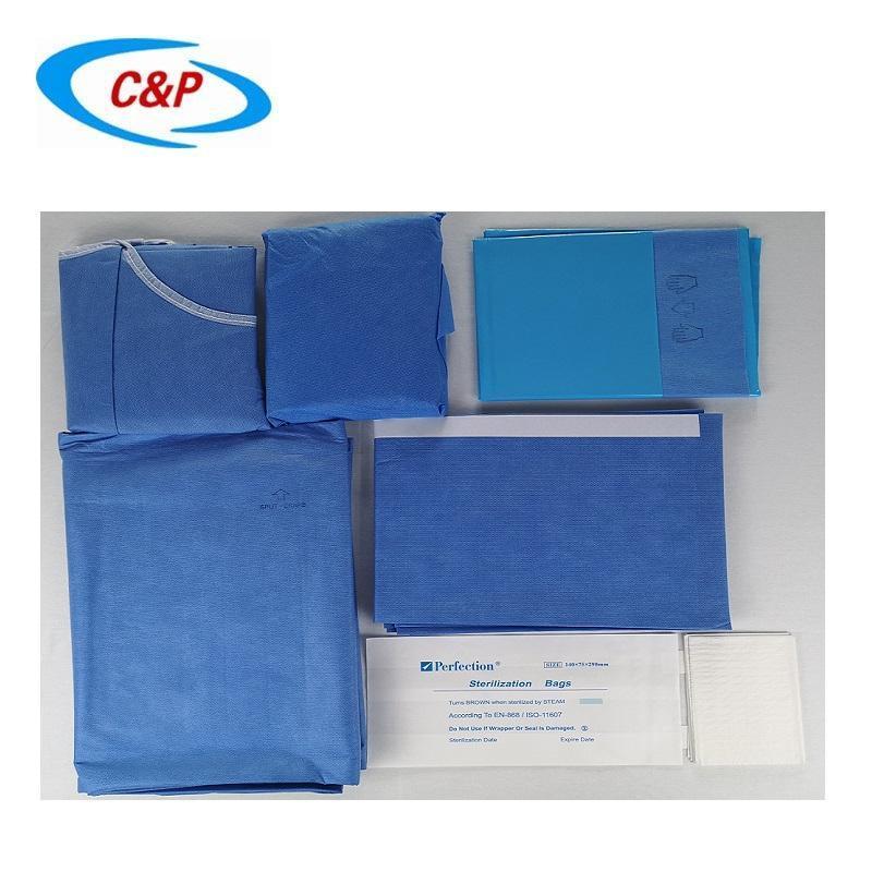 醫用整形手朮包通用的無菌關節鏡手朮包
