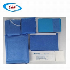 Medical Orthopedic Surgical Pack Universal Sterile Arthroscopy Surgical Pack